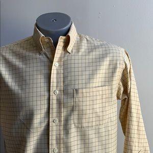 Small Brooks Brothers Dress Shirt